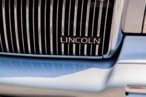 Линкольн Таун кар металлик