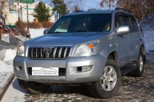 авто в Томске прокат
