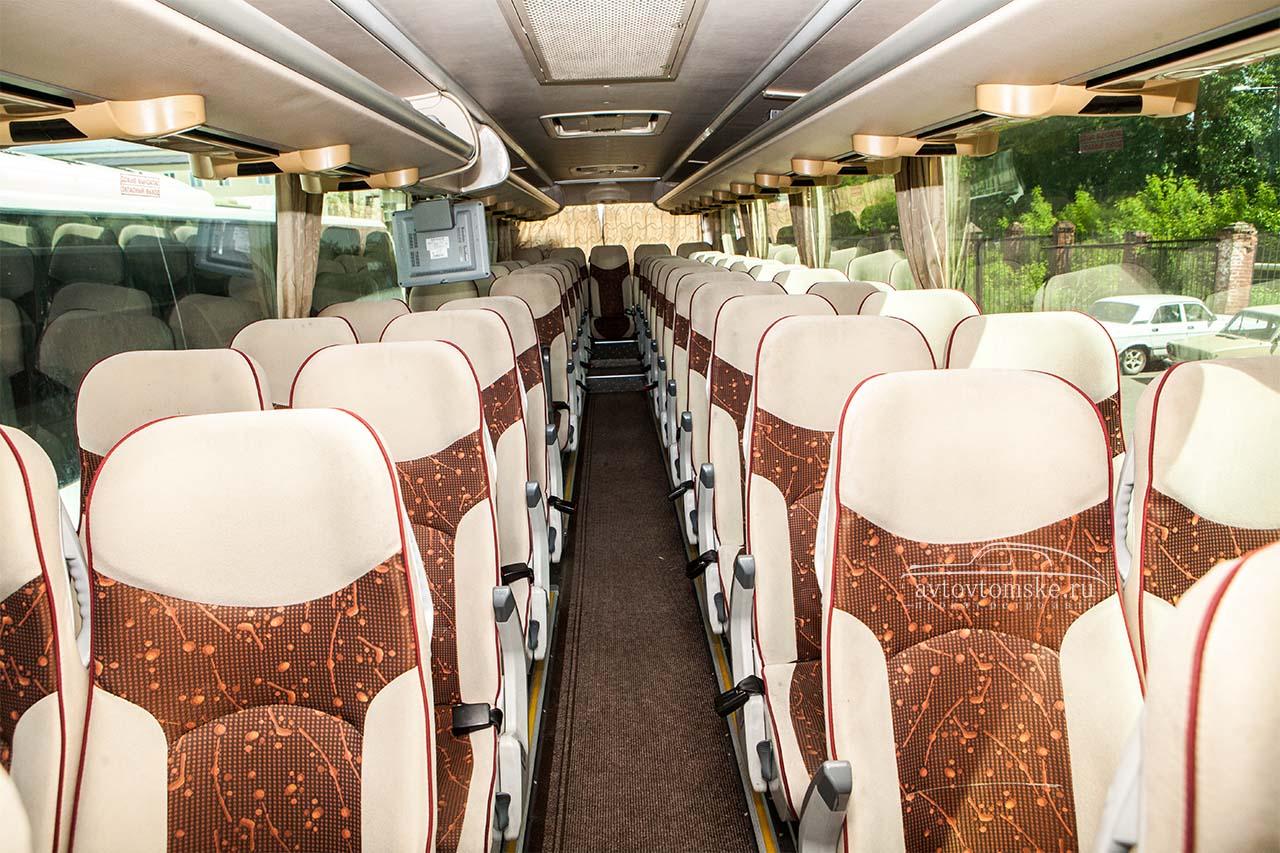 Автобус Кинг Лонг на свадьбу