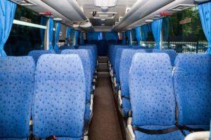 Автобус трансфер прокат томск