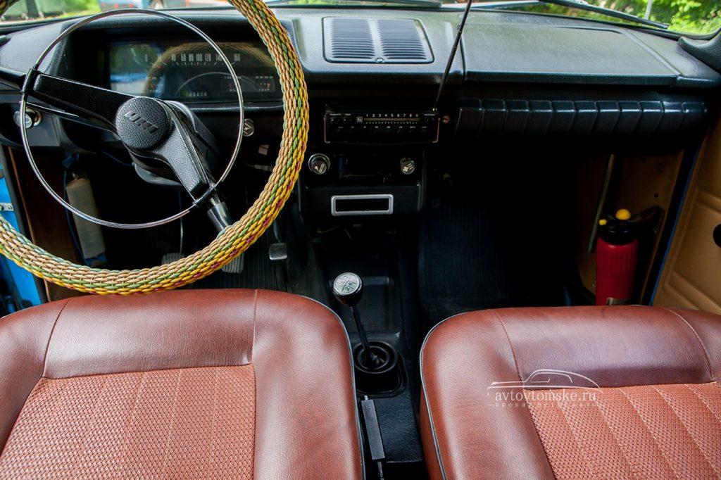 антикварные авто в Томске