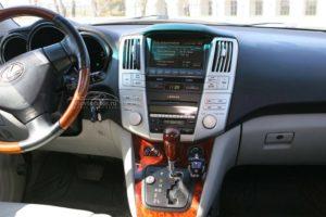 Тойота Лэнд Краузер 200 черный