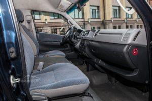 прокат Микроавтобус Тойота Томск